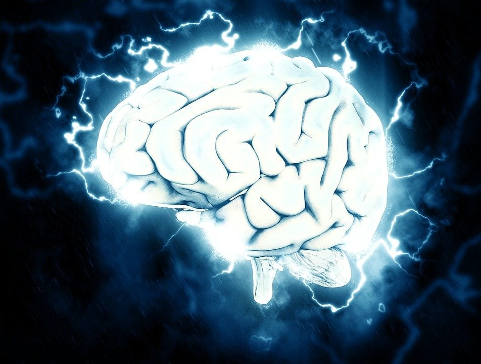 la crisi epilettica nel cervello è come un corto circuito
