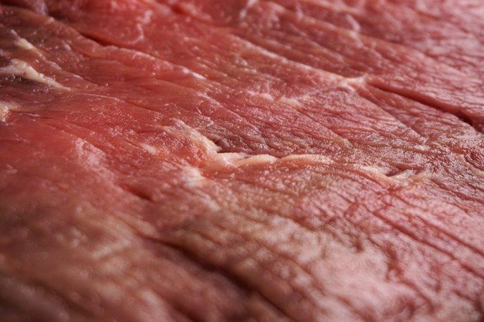 Alimentazione e carne cruda, dov'è il pericolo?