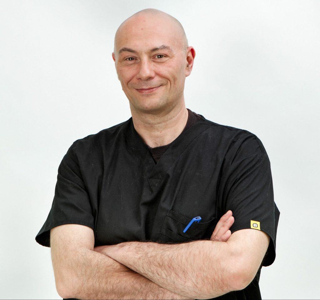 Dott. Stefano Pellecchia ci parlerà di tumori mammari