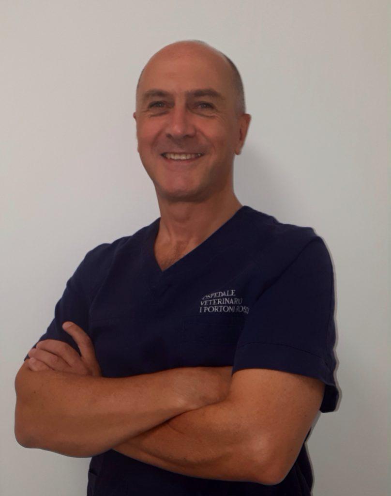 Dott. Marco Bernardini ci parlerà di meningoencefalite nel cane