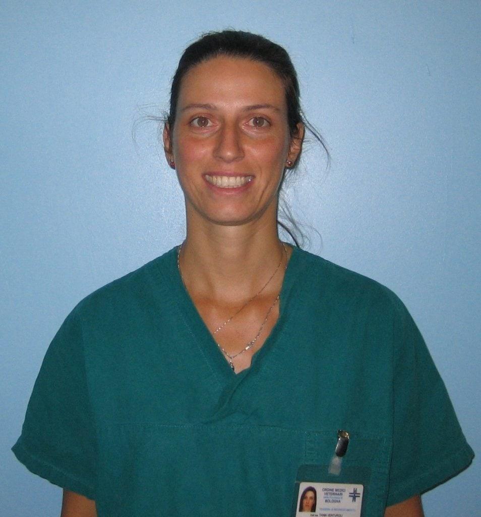 Dott.ssa Tania Venturoli
