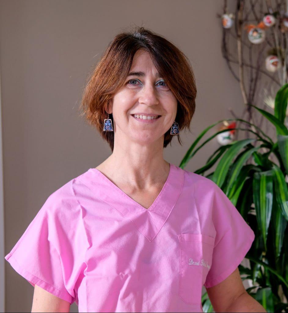 Dott.ssa Rossella Terragni.