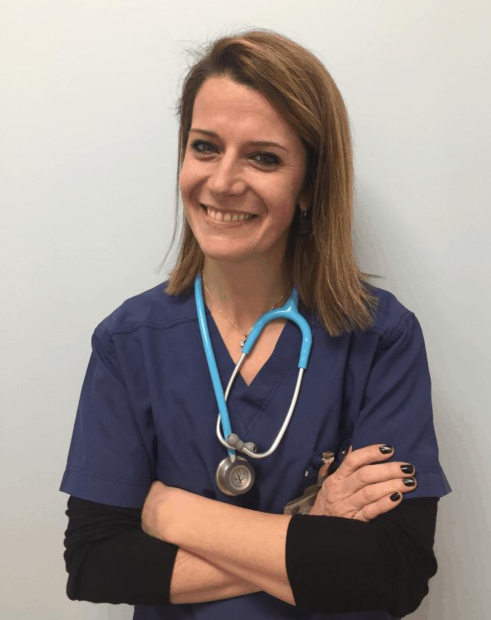 Dott.ssa Irene Taliani veterinario a domicilio