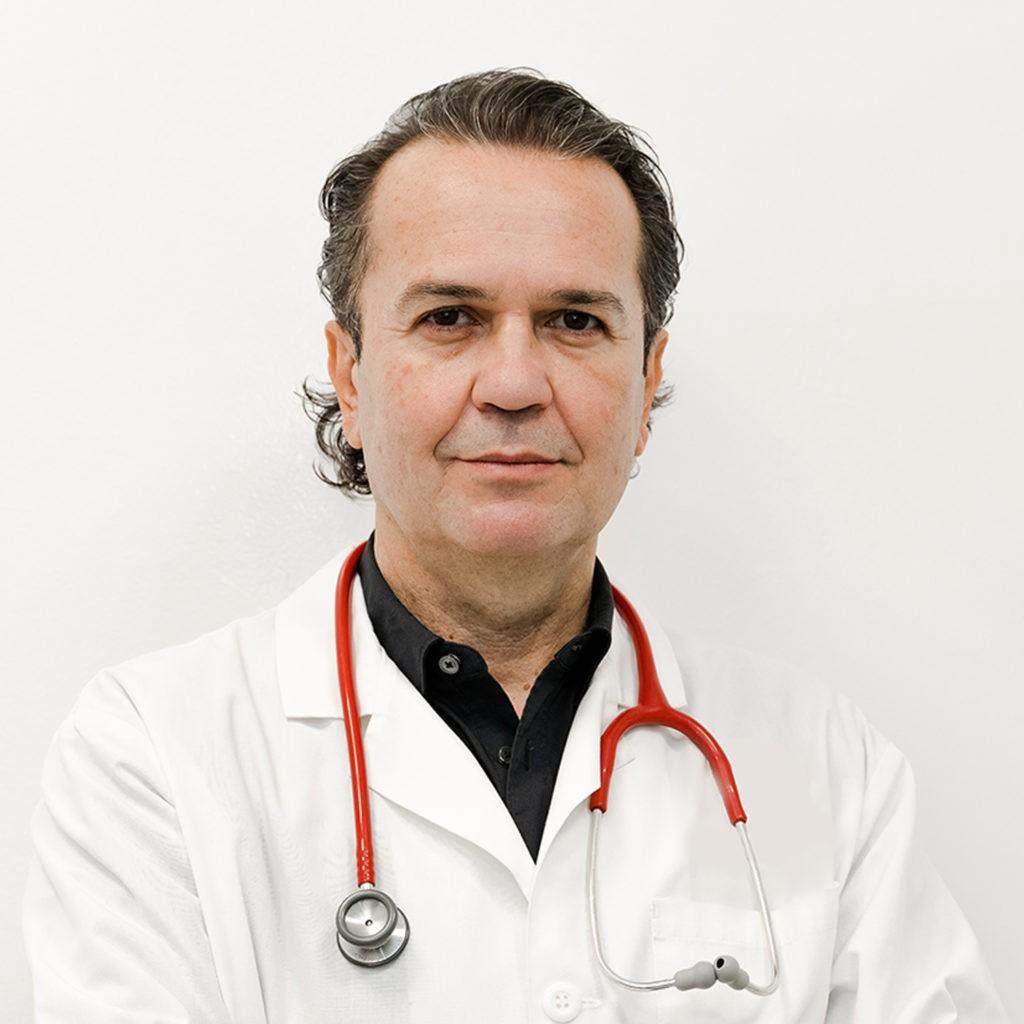 Roberto Santilli cardiochirurgia nel cane
