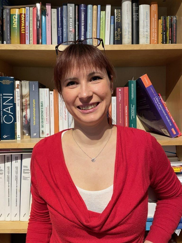 Dott.ssa Flavia Condi